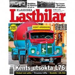 Klassiska Lastbilar nr 5 2014