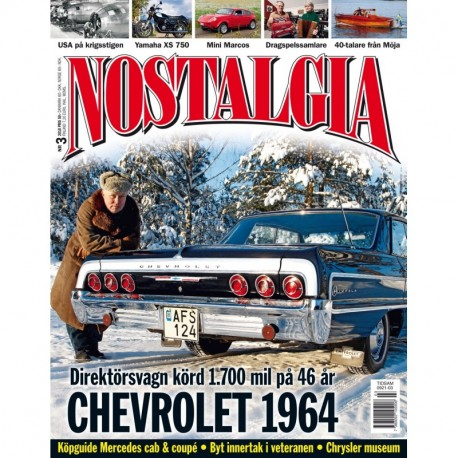 Nostalgia nr 3 2010