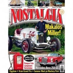 Nostalgia nr 10 2013