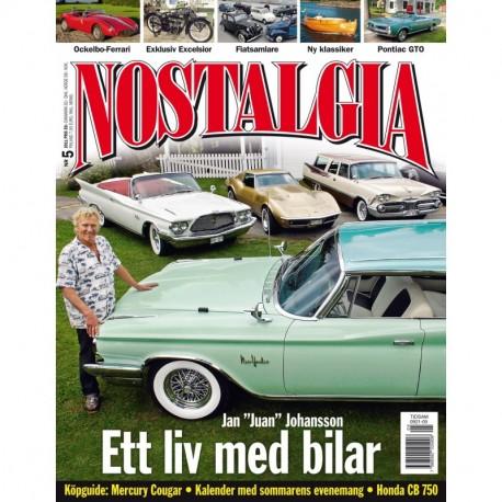 Nostalgia nr 5 2011