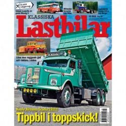 Klassiska Lastbilar nr 3 2018