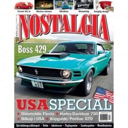 Nostalgia Magazine nr 12 2007