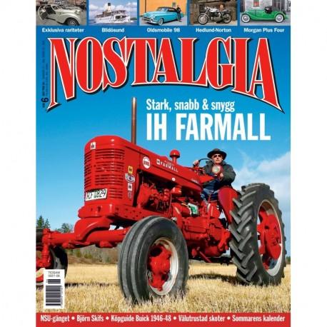 Nostalgia Magazine nr 6 2007