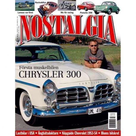 Nostalgia Magazine nr 4 2007