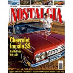 Nostalgia Magazine nr 2 2007