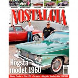 Nostalgia nr 9 2011