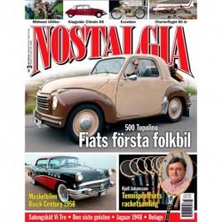 Nostalgia nr 3 2014