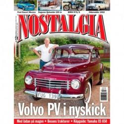 Nostalgia nr 12 2014