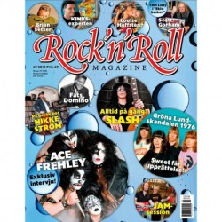 Rock'n'Roll Magazine nr 5 2014
