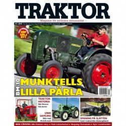 Traktor nr 3 2010