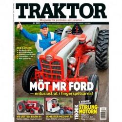 Traktor nr 4 2012