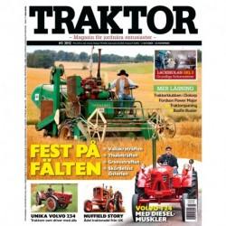 Traktor nr 5 2012