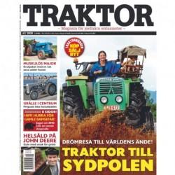 Traktor nr 2 2009