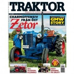 Traktor nr 6 2008