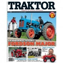 Traktor nr 4 2008