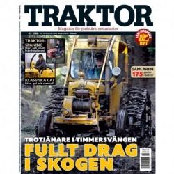 Traktor nr 2 2008