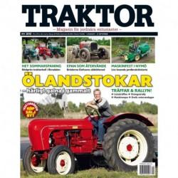 Traktor nr 4 2010
