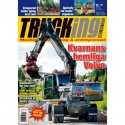 Trucking Scandinavia nr 10 2013
