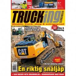 Trucking Scandinavia nr 4 2014