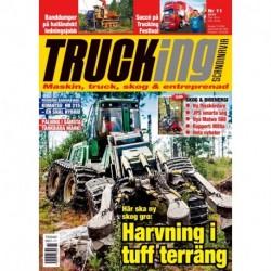 Trucking Scandinavia nr 11 2013