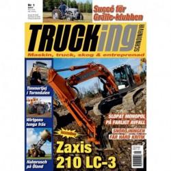 Trucking Scandinavia nr 1 2007