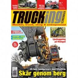 Trucking Scandinavia nr 7 2014