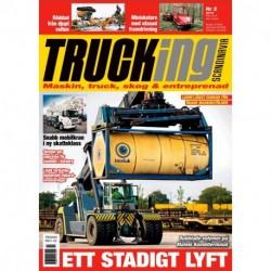 Trucking Scandinavia nr 2 2015