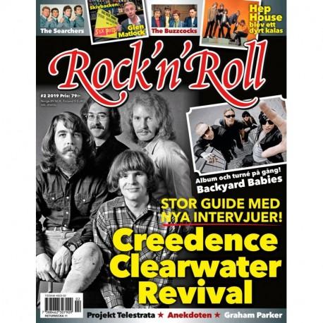 Rock'n'Roll Magazine nr 2 2019