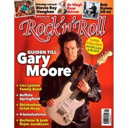 Rock'n'Roll Magazine nr 6 2019