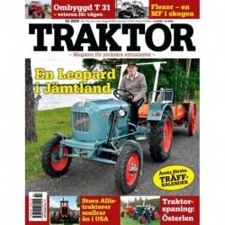 Traktor nr 2 2020