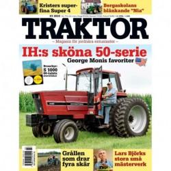Traktor nr 3 2020