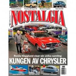 Nostalgia Magazine nr 11 2020