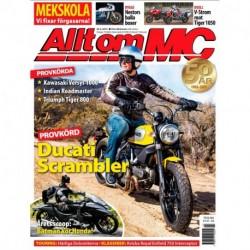 Allt om MC nr 2 2015