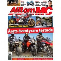 Allt om MC nr 6 2013