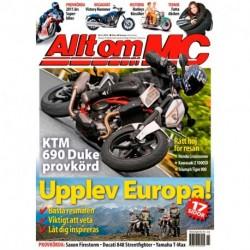 Allt om MC nr 2 2012