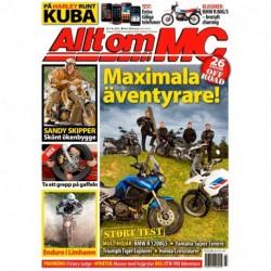 Allt om MC nr 7 2012
