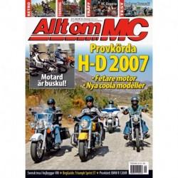 Allt om MC nr 9 2006