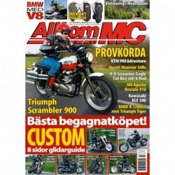 Allt om MC nr 3 2006