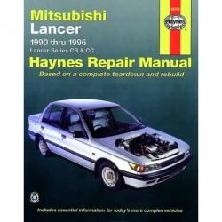Mitsubishi Lancer 1990-1996