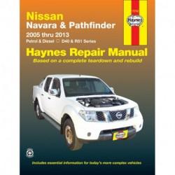 Nissan Navara Nissan Pathfinder 2005-2013
