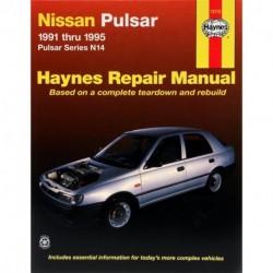 Nissan Pulsar 1991-1995