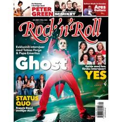 6 nr Rock 'n' Roll 299:-