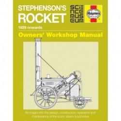 Stephenson's Rocket Manual