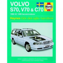 Volvo S70 V70 & C70 1996 - 1999