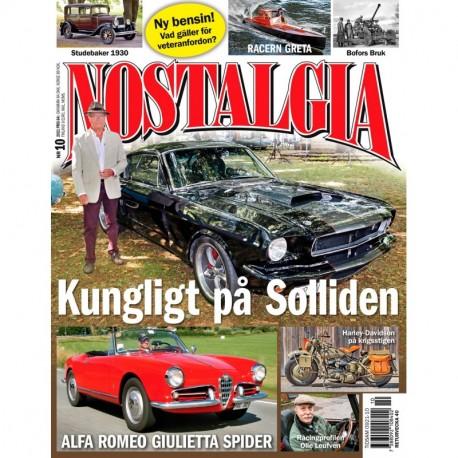 Nostalgia Magazine nr 10 2021