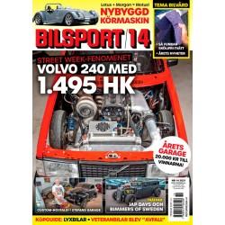 3 nr Bilsport