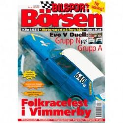 Bilsport Börsen nr 9  2002