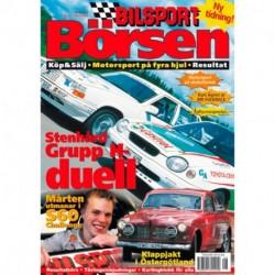 Bilsport Börsen nr 8  2002