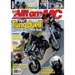 Allt om MC nr 6  2005