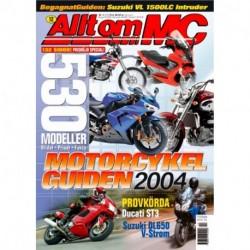 Allt om MC nr 12  2003